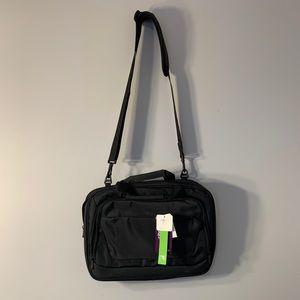 "Targus Citylite Laptop Bag 15.6"""